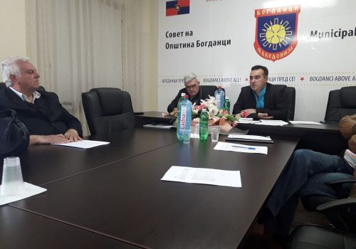 Се одржа годишно Собрание на ЛАГ Бојмија